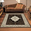 <strong>Anima Black 10886 Traditional Rug</strong> by Saray Rugs