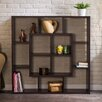 "Hokku Designs Giorgio 47.2"" Bookcase in Walnut"
