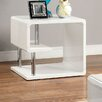Hokku Designs Breean End Table