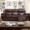 Hokku Designs Walfred Reclining Sofa