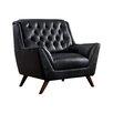Hokku Designs Daine Modern Tufted Arm Chair