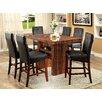Hokku Designs Carroll 7 Piece Counter Height Dining Set