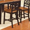 Hokku Designs Exenia Counter Height Side Chair (Set of 2)
