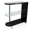 Hokku Designs Holla Lacquer Bar Server