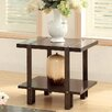 Hokku Designs Northland End Table