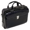 <strong>Monterosso Ignoto Leather Laptop Briefcase</strong> by Siamod