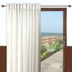 Ricardo Trading Lucerne Wanda Pleat Patio Panel