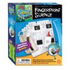 Science and Activity Kits Fingerprint Science