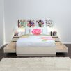 Gothic Furniture Captains Bed