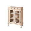 "HeatherBrooke Furniture 42"" Bookcase"