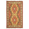 <strong>Kosas Home</strong> Liam Indoor/Outdoor Kilim Rug