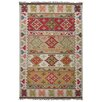 <strong>Kosas Home</strong> Kevin Indoor/Outdoor Kilim Rug