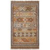 <strong>Ethan Indoor/Outdoor Kilim Rug</strong> by Kosas Home