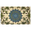 <strong>Milan Coir Doormat</strong> by Kosas Home