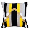Kosas Home Jazz Throw Pillow