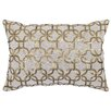 Kosas Home Gilded Pillow