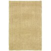Kosas Home Elements Jute Berber Beige Area Rug