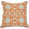 <strong>Carnaby Street Baldosa Linen Pillow</strong> by Kosas Home