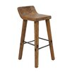 "Kosas Home Reagan Low 30"" Barstool"