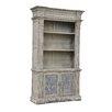 "Kosas Home Newmar 90.5"" Bookcase"