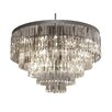 Harrison Lane Empire 17 Light Crystal Chandelier