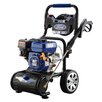 Ford Pressure Washers 2700 PSI Portable Pressure Washer with Gasoline Engine