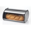 <strong>Stainless Steel Bread Bin</strong> by Prime Pacific