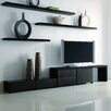 "Creative Furniture Module 118"" TV Stand"