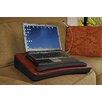 BirdRock Home Sofia + Sam Deluxe Memory Foam Lap Desk with Light