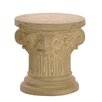 "<strong>12"" Round Plinth</strong> by BirdRock Home"