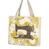 Sarah Watts Sewing Shopping Tote