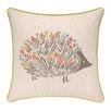 Sarah Watts Porcupine Park Printed Reversible Pillow