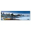Great Big Photos Lovers Point Monterey California Photographic Print on Canvas