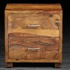 <strong>Artemano</strong> Sandy 2 Drawer Nightstand