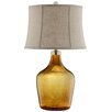 "Stein World Indus 28"" H Table Lamp with Bell Shade"