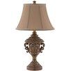 "Stein World Ianara 31"" H Table Lamp with Bell Shade"