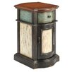 <strong>Rodin Petite 1 Door and 1 Drawer Cabinet</strong> by Stein World