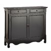 <strong>Cupboard 2 Drawer and 2 Door Cabinet</strong> by Stein World