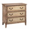 <strong>Triton 3 Drawer Chest</strong> by Stein World
