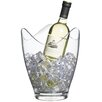 Bar Craft Clear Acrylic Drinks Pail / Wine Bucket by KitchenCraft