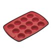 <strong>Master Class Flexible Six Hole Pan</strong> by KitchenCraft
