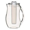 KitchenCraft Cool movers Polycarbonate Jug with Ice Core and Lid