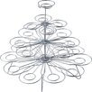 Ciroa Miniamo Cupcakes Wire Tree / Stand for 23 Cakes