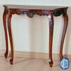 International Caravan Shangri-La Console Table