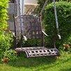 International Caravan Santa Fe Porch Swing