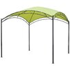 International Caravan St. Kitts 10 Ft. W x 10 Ft. D Canopy