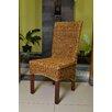 International Caravan Bali Dining Side Chair