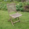International Caravan Royal Tahiti Folding Side Chair (Set of 2)