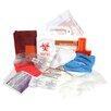Impact Products LLC Bloodborne Pathogen Cleanup Plastic Kit