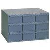 """Durham Manufacturing Prime Cold 10.8"""" H x 17.25"""" W x 11.62"""" D Vertical Cabinet"""